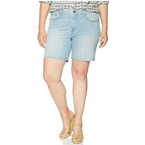 REBEL WILSON x ANGELS Starling boyfriend shorts